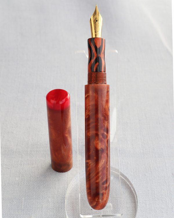 wet and wise fountain pen Cohiba Cuban Cigar