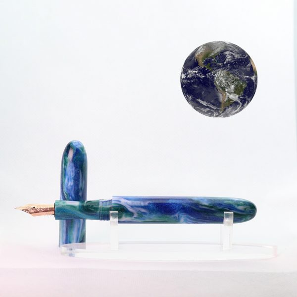 wet and wise fountain pen satellite
