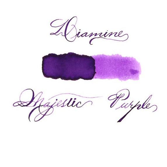 Ink Diamine Majestic Purple 80ml