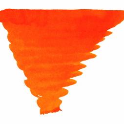 Diamine Orange-30ml Bottled Ink