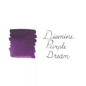 Diamine Purple Dream-40ml Bottled Ink (150th Anniversary)