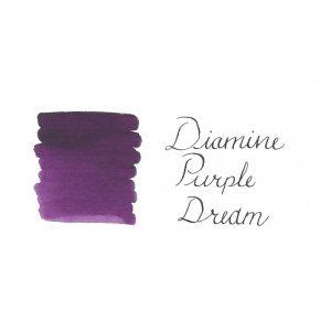 Diamine Purple Dream-40ml Bottled Ink (150th Anniversary)