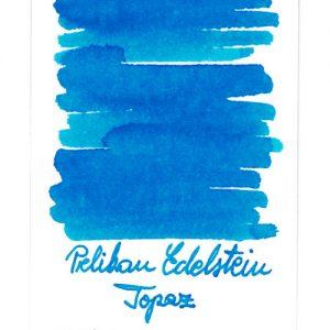 Pelikan Edelstein Topaz-50ml Bottled Ink