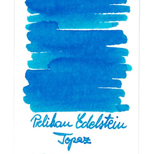 Pelikan Edelstein Topaz - 50ml Bottled Ink