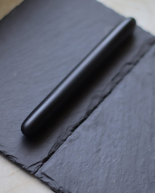 Wet and Wise Black Velvet- Fountain Pen