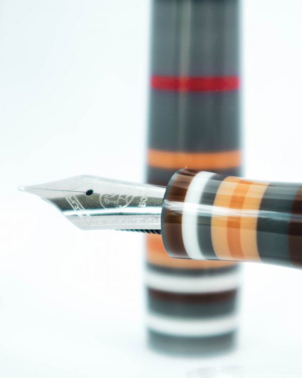 Wet and Wise Albert Fountain Pen