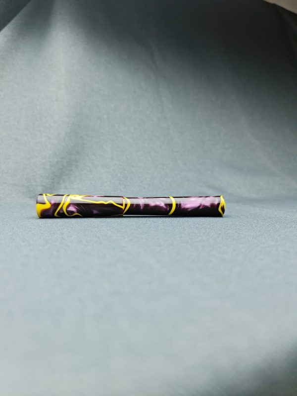 Wet and Wise Prestige Aubergine Fountain Pen
