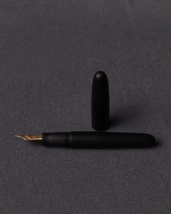 Wet and Wise Charango Ultra Fountain Pen