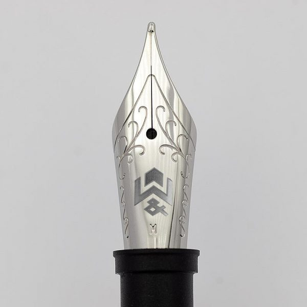 Wet and Wise JOWO #6 Fountain Pen Nib